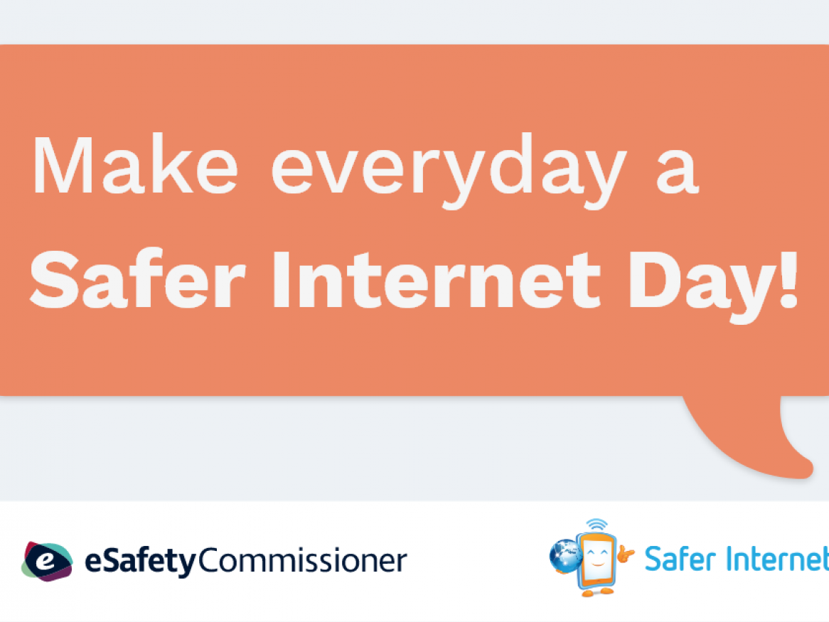 Image of Safer Internet Day 2020